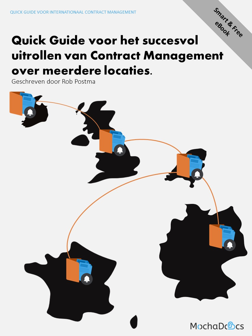 Contract Management Software succesvol uitrollen over meerderen schoollocaties