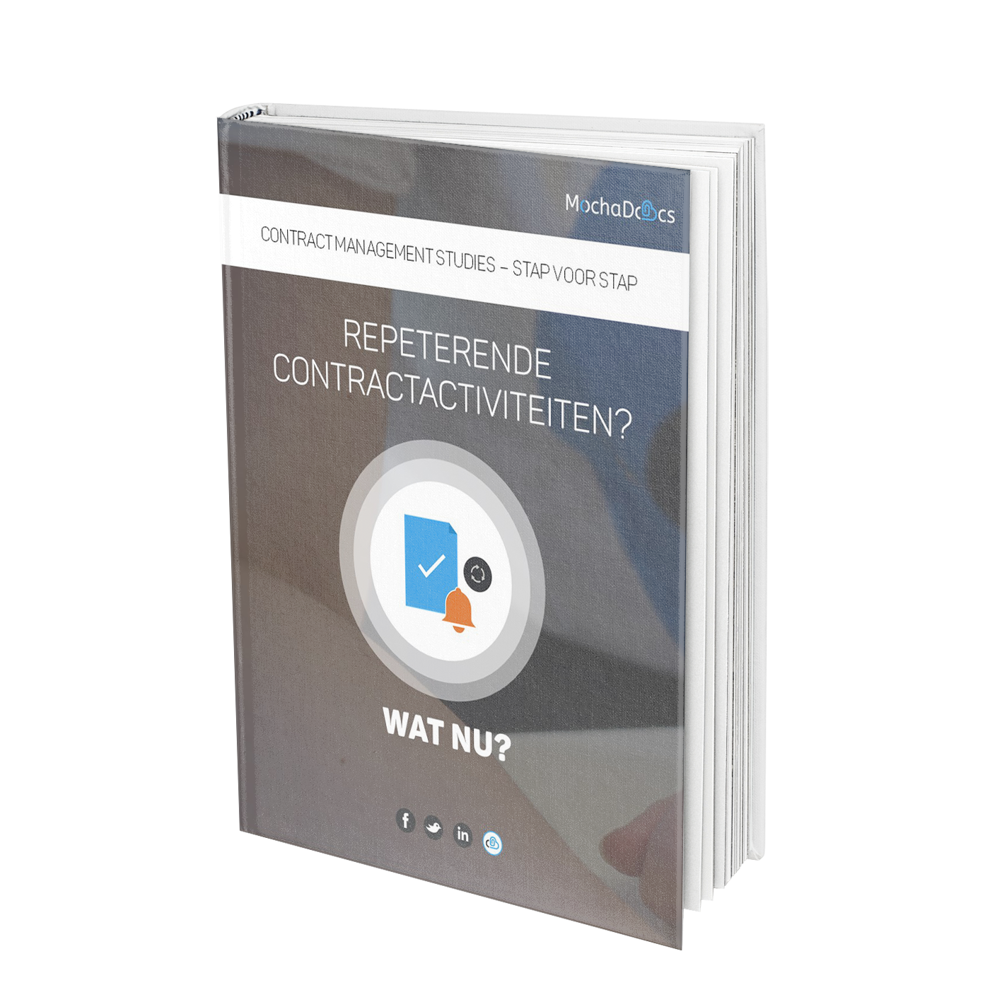 gratis eBook repeterende contractactiviteiten