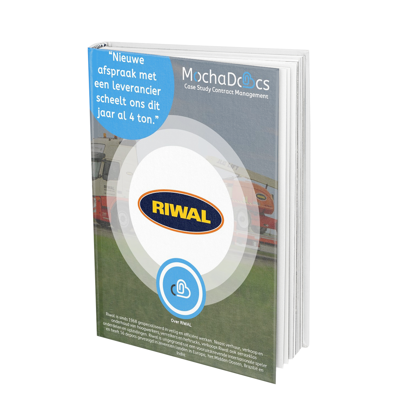Case Study Contract Management: RIWAL