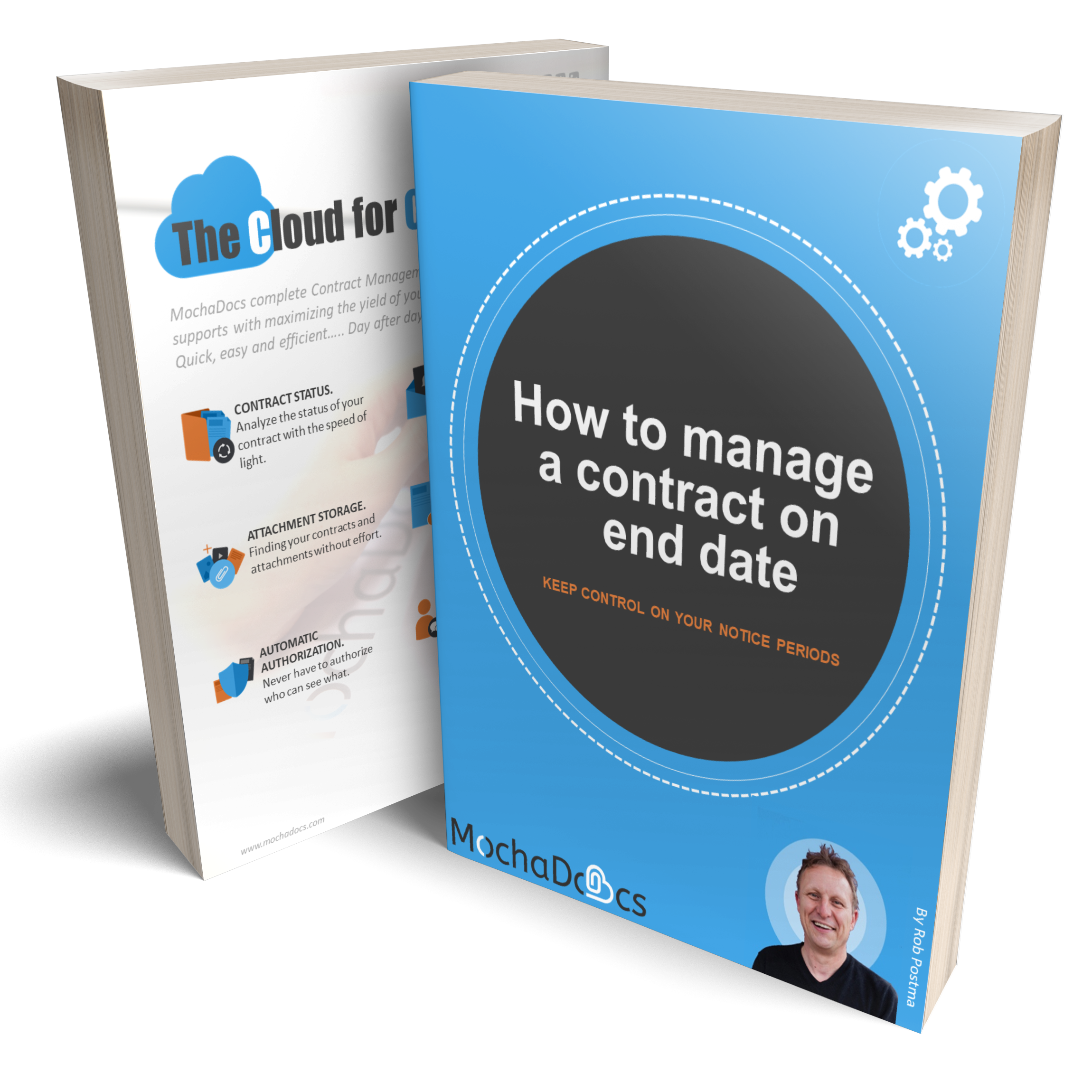 The Thirteen Contract Management Software Requirements