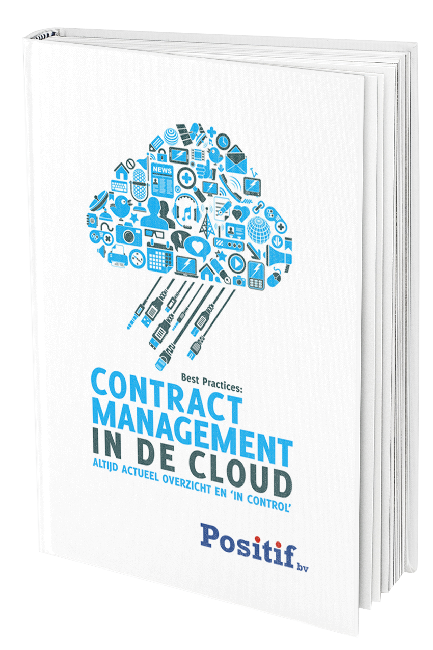 Best Practices: Contract Management in de Cloud