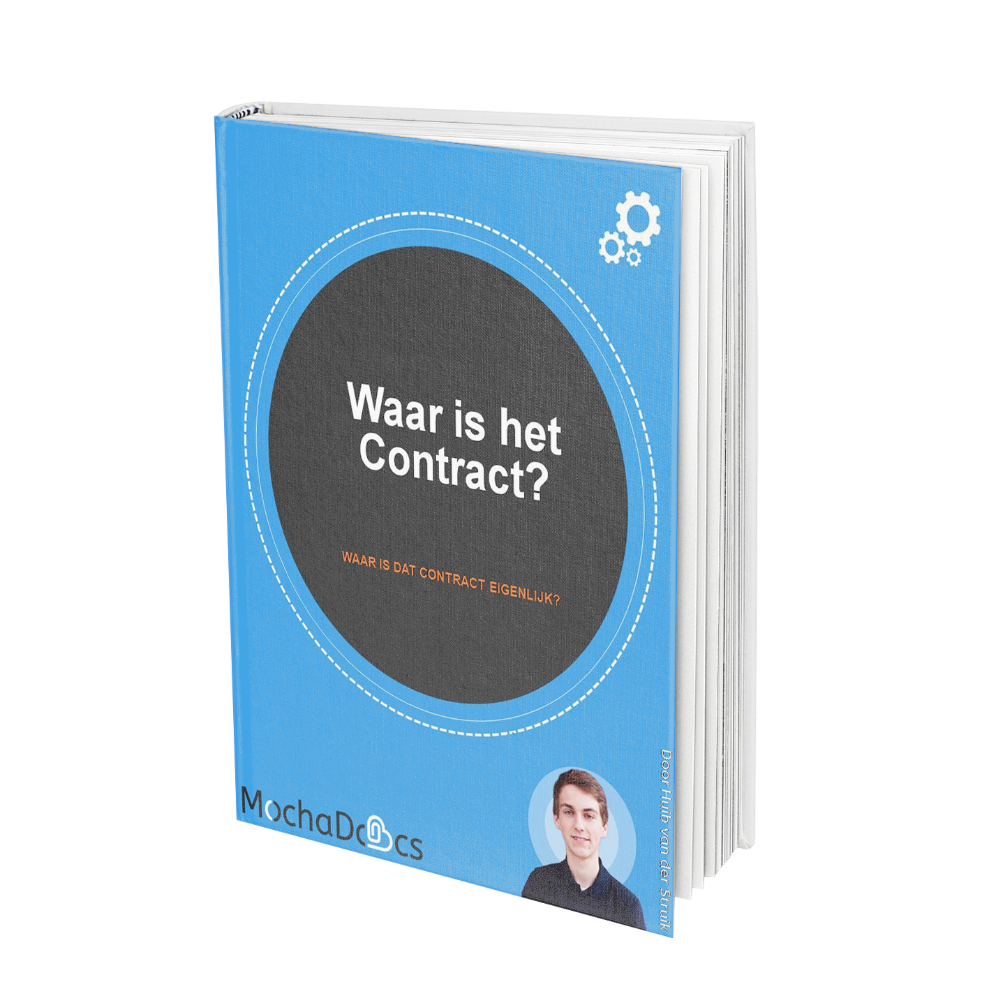 Waar is het Contract?